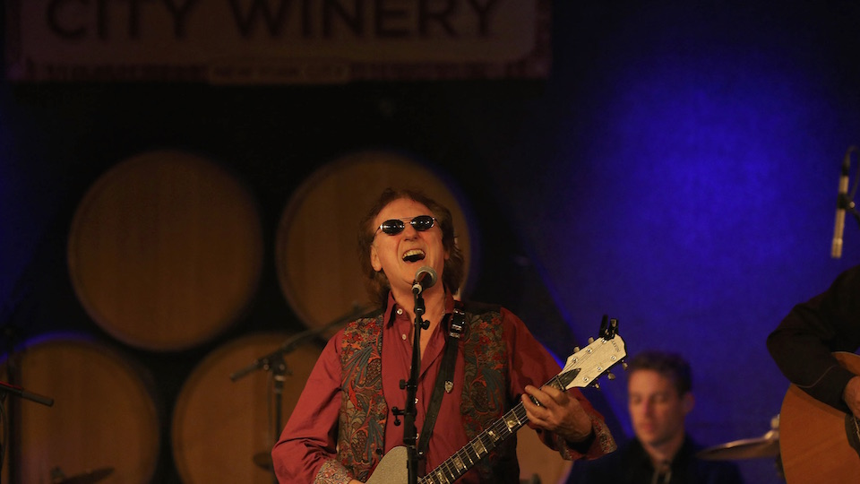 The Moody Blues' Denny Laine Still Has Wings - CultureSonar