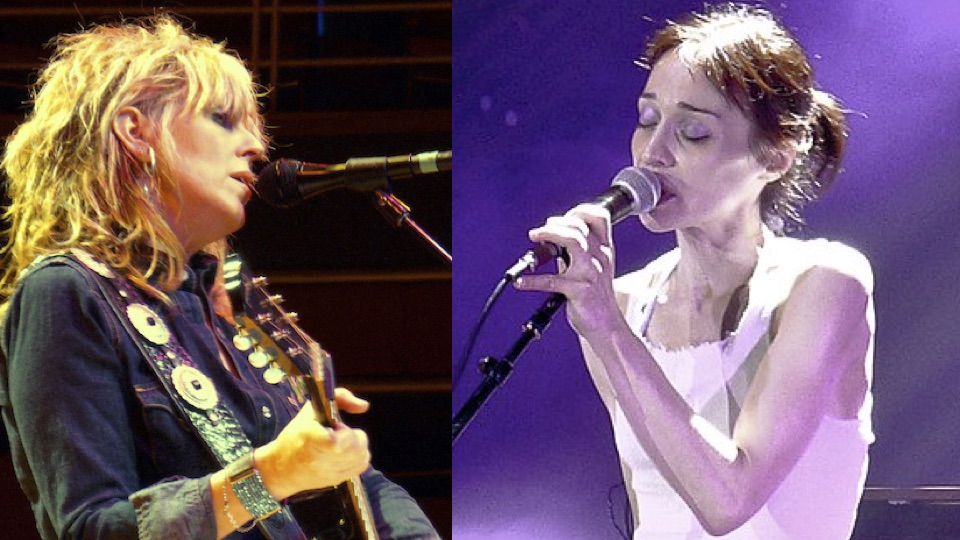 lucinda williams fiona apple