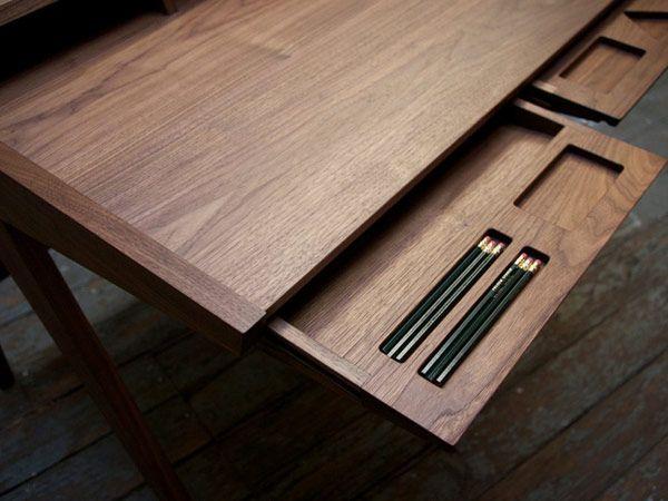 9 Modern Designer Desks