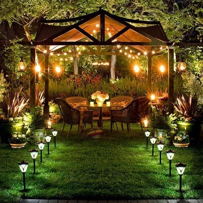 How To Create Your Enchanted Garden