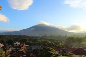 Town of Bukittinggi