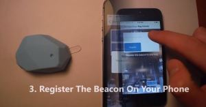 traveltag beacon install