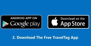 traveltag app