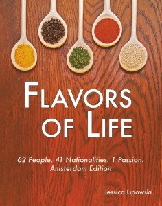 Flavors of Life Cover