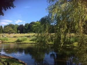 Golder's Green Park