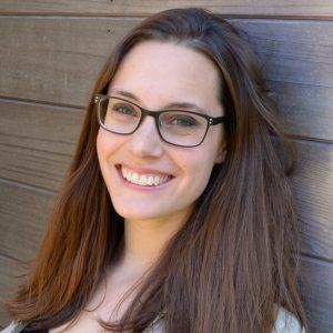 Jessica Lipowski - Bio Photo