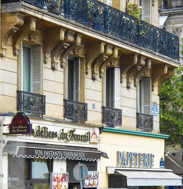 ParisBreakfastShop international coffee