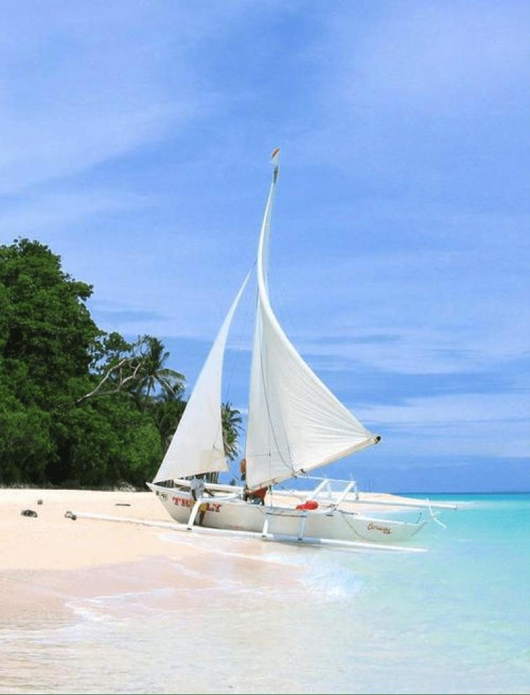 philippines sail