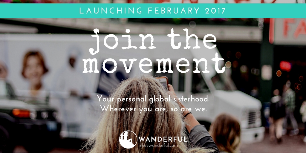 wanderful homeshare program and additional wanderful membership benefits