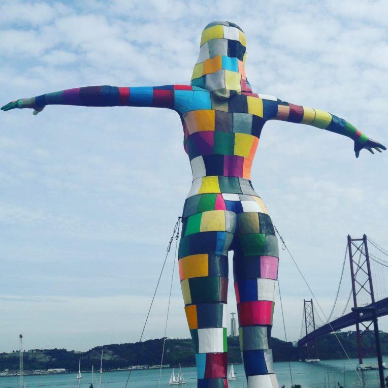 Rio Maravilha Statue