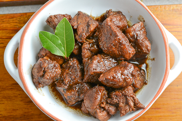 Adobo (Photo credits: salu-salo.com)