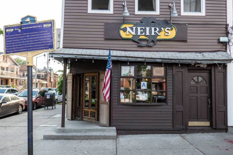 Goodfellas Neir's Tavern