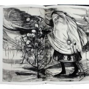 Kara Walker: Potential Book Covers for Missing Narratives