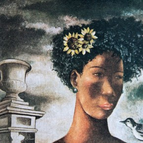 1946 Life Magazine Offers Platform for 12 'Negro' Artists