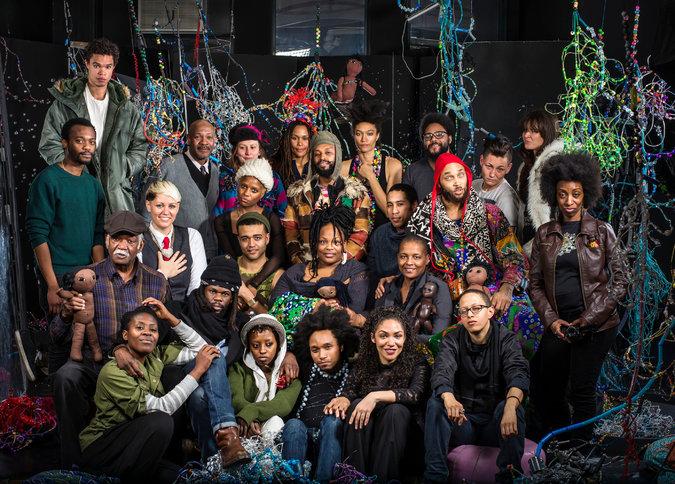 yams collective
