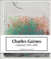 charles gaines gridwork catalog