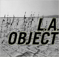 la object - david hammons