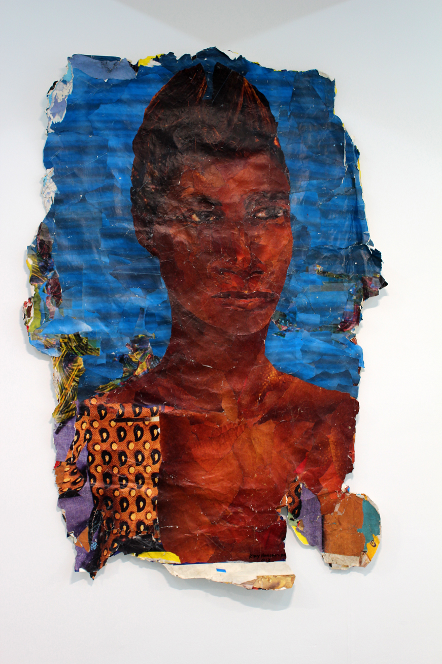 Kay Hassan Uses Everyday Materials to Tell Compelling Stories ...