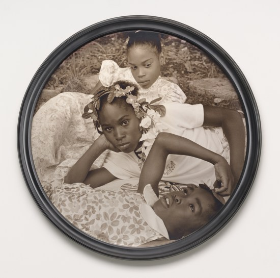The New York Times Recognizes The Greatness Of Carrie Mae Weems