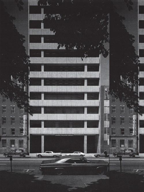 Syms_Johnson Publishing Company Building 1971