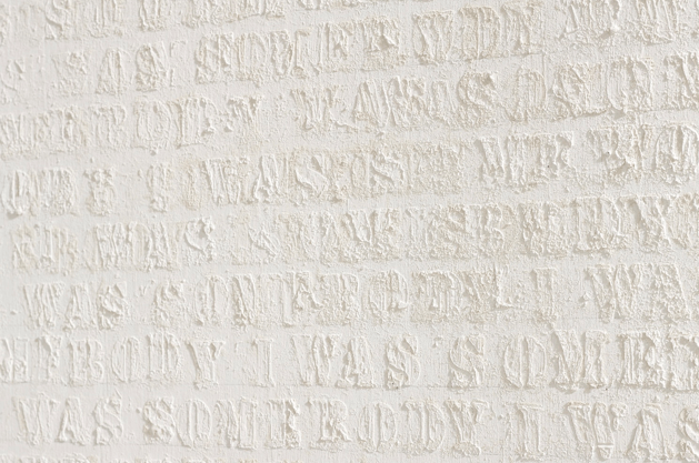 i was somebody - detail