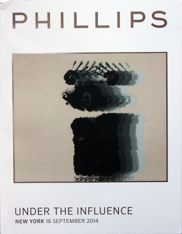 david hammons- phillips - under the influence