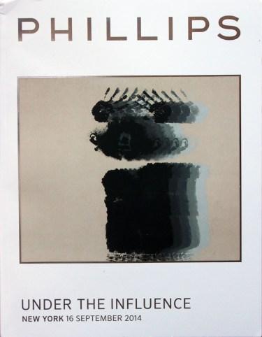 david hammons- phillips - under the influence