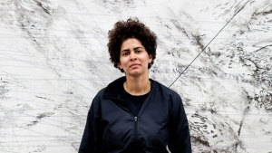 julie mehretu - conversation @ british museum 2011