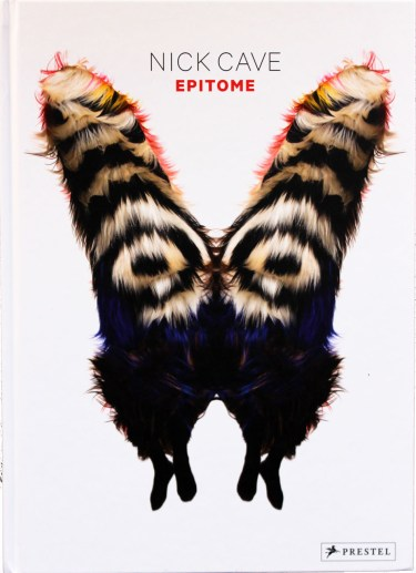 nick cave epitome cover