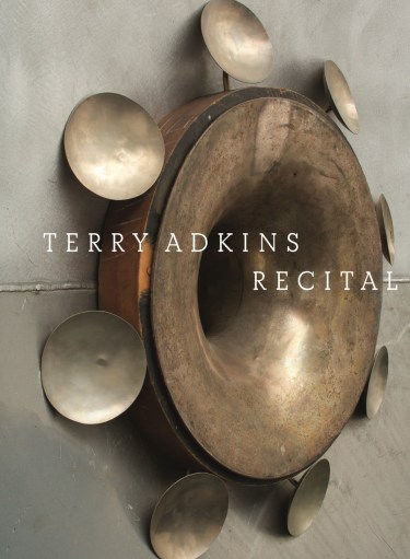terry adkins - recital