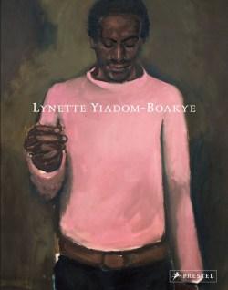 lynette yiadom-boakye cover