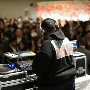 Art x Music: Art World Embraces Kanye West, Afrika Bambaataa and Drake