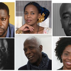 2015 Venice Biennale to Include More than 35 Black Artists