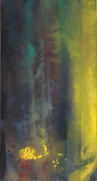 sam gilliam - 2378-94