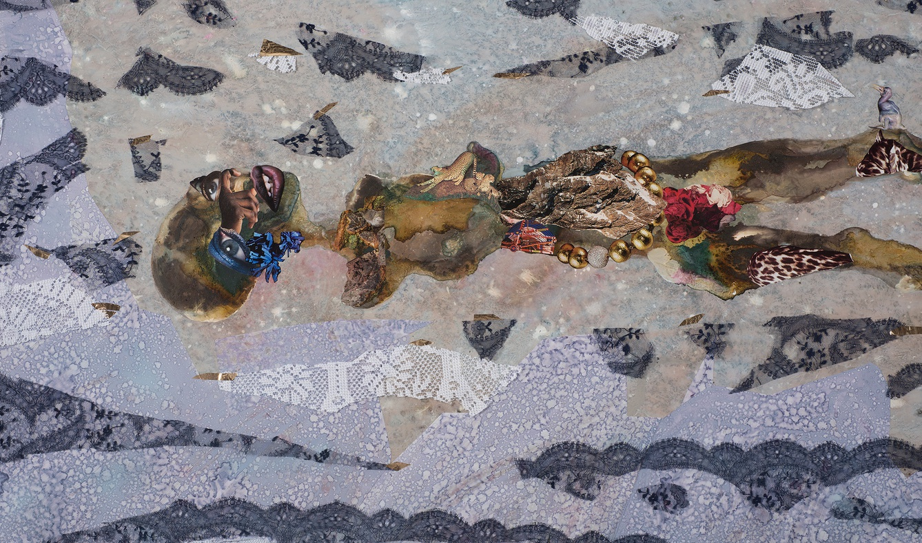 wangechi mutu - if we live through it...