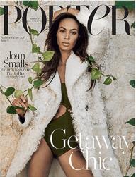 Porter Mag - Summer 2015