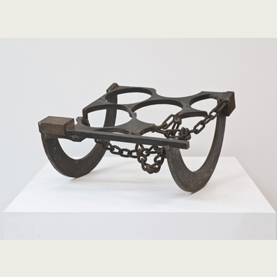 Melvin Edwards - Ame Eghan (Rocker)
