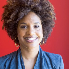 Photographer LaToya Ruby Frazier Among 2015 MacArthur Fellows
