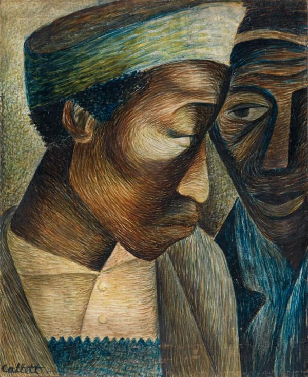 Dec. 15 Swann African American Art Auction Features