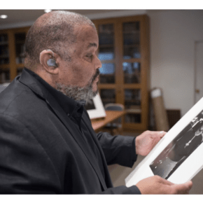 Dawoud Bey and Mark Bradford Participate in Season 4 of Met Museum's Artist Project