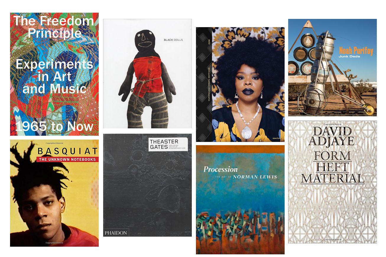 Culture Type Picks: 14 Best Black Art Books of 2015 ...