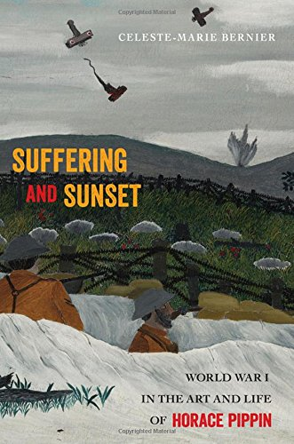horace pippin cover - suffering and sunset
