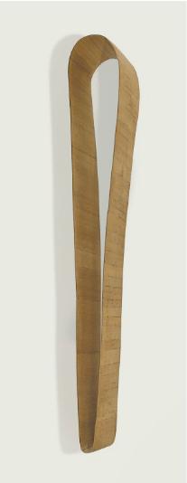 msrtin puryear - untitled - 1989
