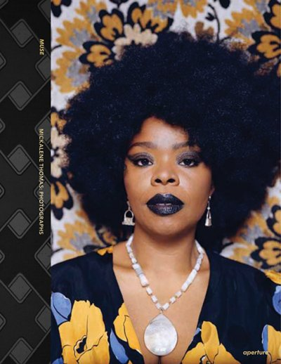 muse - mickalene thomas - photographs cover