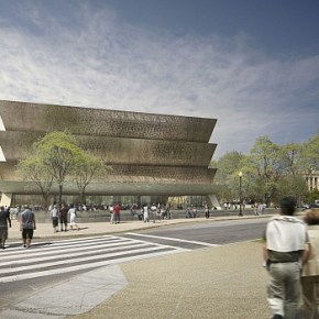 Sneak Peak: Smithsonian Curators Preview New African American Museum