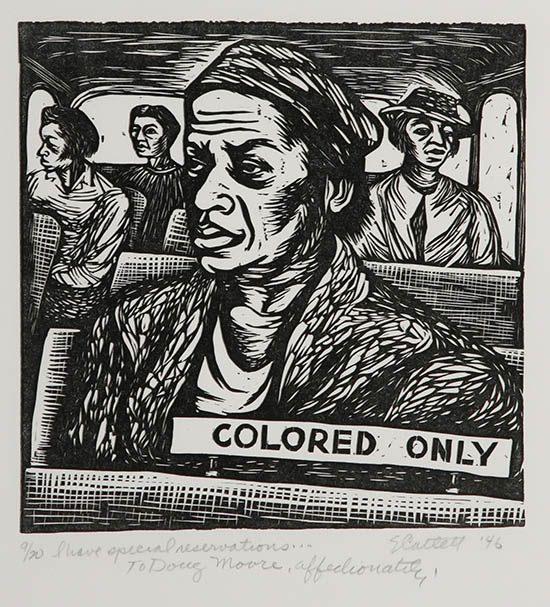Image result for elizabeth catlett