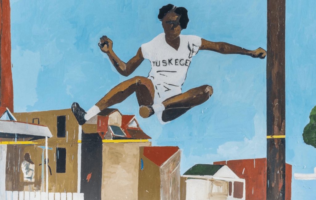Henry Taylor - See Alice Jump