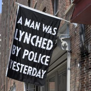 Race/Related: Times Reporting Team Gets Backstory on 'A Man Was Lynched' Redux