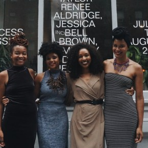 Retrospective: A  Review of the Latest News in Black Art - Black Art Incubator Encourages Innovative Creative Exchange
