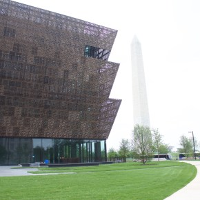 Retrospective: The Latest News in Black Art - Large Donations Continue at Smithsonian African American Museum